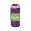 PACON GLITTER 1 LB. PURPLE