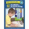 CREATIVE TEACHING PRESS EASY DAYSIES GET DRESSED & BATHROOM ROUTINES ADD ON KIT