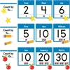 CREATIVE TEACHING PRESS NUMBERS 0-30 BB SET
