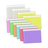 CHART BIG TEN LARGE HORIZONTAL 10PK 22 X 28 ASSORTED