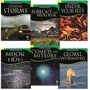 EARTH AND SPACE SCIENCE VARIETY PK 6 BOOKS