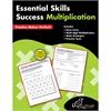 ESENTIAL SKILL SUCCESS MULTIPLY