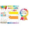 CREATIVE TEACHING PRESS PAINTED PALETTE AWARDS & INCENTIVES PACK