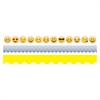 CREATIVE TEACHING PRESS EMOJIS MATCHING BORDER PACK