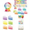 CREATIVE TEACHING PRESS PAINTED PALETTE BIRTHDAY PACK