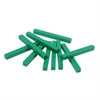LEARNING ADVANTAGE BASE TEN RODS GREEN SET OF 50