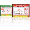 DAYDREAM EDUCATION PHONICS INTERACTIVE WHITEBOARDS