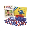 DIDAX UNIFIX LETTER CUBES SMALL GROUP SET