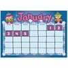 CARSON DELLOSA D J  KIDS CALENDAR KIT BB SET