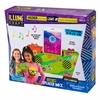 LEARNING RESOURCES ILLUMICRAFT LIGHT UP SPEAKER DOCK