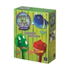 LEARNING RESOURCES DINO PUPPET ON A STICK BOX OF 3