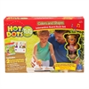 HOT DOTS TOTS COLORS AND SHAPES INTERACTIVE BOARD BOOK SET W/ PEN