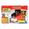 HOT DOTS TOTS ALL KINDS OF BABIES INTERACTIVE BOARD BOOK SET W/ PEN