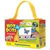 LEARNING RESOURCES HOT DOTS JR BEGINNING SCIENCE