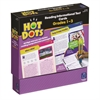 LEARNING RESOURCES GR 1-3 HOT DOTS READING INFORMATIONAL TEXT