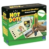 LEARNING RESOURCES HOT DOTS SCIENCE SET EARTH & WEATHER