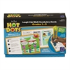 GR 1-3 HOT DOTS LAUGH IT UP MATH VOCABULARY