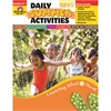 DAILY SUMMER ACTIVITIES GR K-1