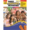 EVAN-MOOR DAILY SUMMER ACTIVITIES GR 2-3