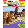 EVAN-MOOR DAILY SUMMER ACTIVITIES GR 6-7
