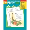READ & UNDERSTAND POETRY GR 5-6