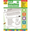 EVAN-MOOR DAILY READING COMPREHENSION GR 1