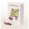 EDUPRESS MY SPELLING DICTIONARY 25-PK