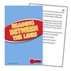 EDUPRESS READING BETWEEN THE LINES PRACTICE CARDS READING LEVEL 2.0-3.5