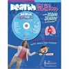 HEALTH AND THE HUMAN BODY WITH MISS JENNY & FRIENDS CD BOOK SET