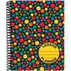 DOTS ON BLACK LESSON PLAN & RECORD BOOK