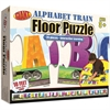 CARSON DELLOSA ALPHABET TRAIN PUZZLE AGES 3-6