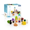 GUIDECRAFT USA SENSORY STACKING BLOCKS