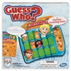 HASBRO TOY GROUP GUESS WHO