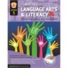 WORLD BOOK LANGUAGE ARTS & LITERACY GR 5 COMMON CORE REINFORCEMENT ACT