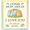 CANDLEWICK PRESS GUESS HOW MUCH I LOVE YOU