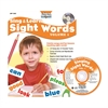 SARA JORDAN PUBLISHING SING & LEARN SIGHT WORDS BOOK CD 1