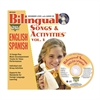 BILINGUAL SONGS & ACTS BOOK CD VOL1