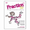 KAGAN PUBLISHING FRACTION FUN THROUGH COOPERATIVE LEARNING