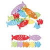 FISH IN LINE NONSTANDARD MEASUREMENT SET