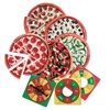 PIZZA FRACTION FUN JR. GAME