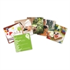 LEARNING RESOURCES SNAPSHOTS CRITICAL THINKING PHOTO CARDS GR PK-K SET OF 40