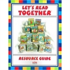 LERNER PUBLICATIONS LETS READ TOGETHER RESOURCE GUIDE