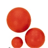 PLAYGROUND BALL RED 16 IN 2 PLY