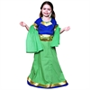 MOJO EDUCATION INDIA GIRL DRESS UP