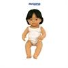 BABY DOLLS ASIAN BOY