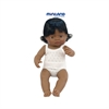 BABY DOLLS HISPANIC GIRL