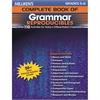 MILLIKENS GR 5-6 COMPLETE BOOK OF GRAMMAR REPRODUCIBLES