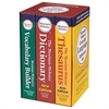 MERRIAM - WEBSTER MERRIAM WEBSTERS EVERYDAY LANGUAGE REFERENCE SET