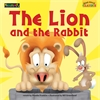 NEWMARK LEARNING THE LION AND THE RABBIT READ ALOUD CLASSICS LAP BOOKS