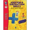 ADDITION & SUBTRACTION DRILLS